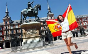 WORK AND TRAVEL SPAIN