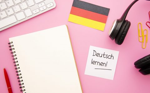 Alman dili kursu
