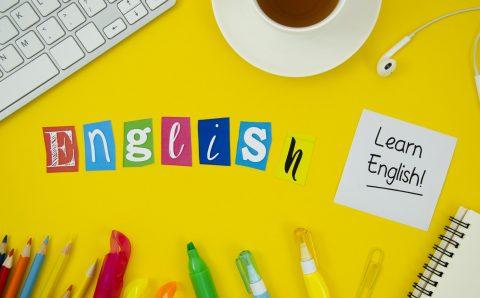 İngilis dili kursu