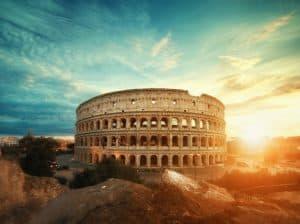 İtaliyada Teqaudlu Tehsil